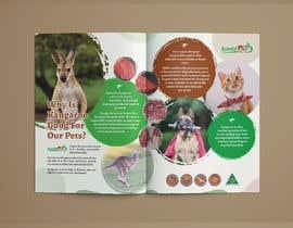 #48 pentru Create a brochure de către estiacalam