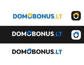 #148 for Domobonus.lt logo by imjangra19