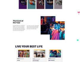#28 untuk Redesign My Website oleh Nibraz098