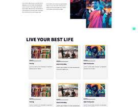 #29 untuk Redesign My Website oleh Nibraz098