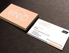 nº 508 pour Business card design par SHILPIsign