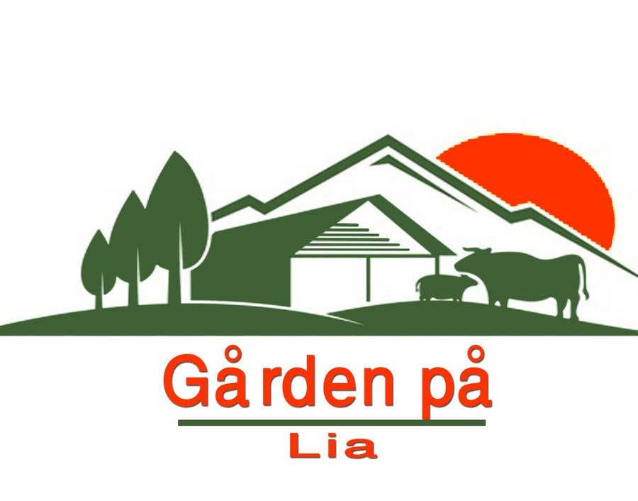 Konkurrenceindlæg #42 for Logo for Farm and agricultural business