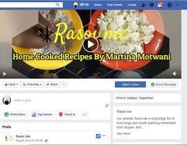 Nro 10 kilpailuun Rasoi.me Giveaways Contest win exciting prizes Join the contest today käyttäjältä nilaym645