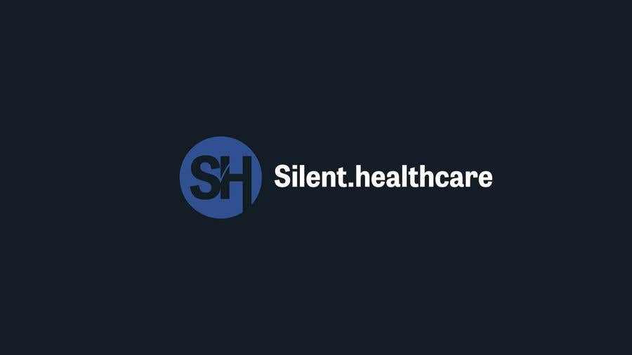 Bài tham dự cuộc thi #531 cho Logo Design for a MedTech company (startup) - Silent Healthcare