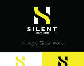 #569 for Logo Design for a MedTech company (startup) - Silent Healthcare by PJ420