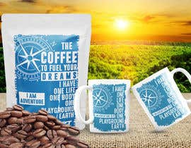 #32 for Create Product Images for New Coffee Product Launch by Nitinpaul8520