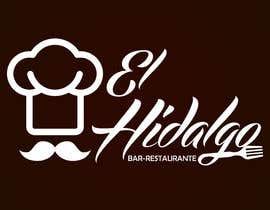 RoAr19 tarafından Logo para restaurante El Hidalgo için no 70
