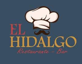 Marialegil tarafından Logo para restaurante El Hidalgo için no 58