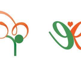 Nro 108 kilpailuun A Wedding Brand Logo Design käyttäjältä valvirt