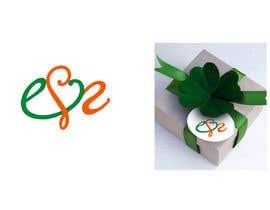 Nro 57 kilpailuun A Wedding Brand Logo Design käyttäjältä zetabyte