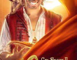 #28 for Place my face & chest area on Aladdin's body make the arms my complication as well. by nhicko07