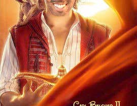 #29 for Place my face & chest area on Aladdin's body make the arms my complication as well. by nhicko07