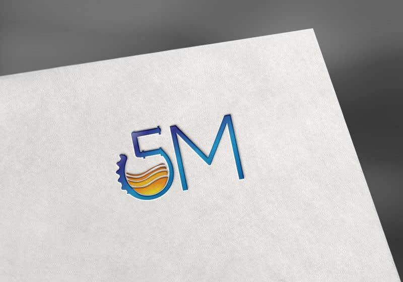 Penyertaan Peraduan #800 untuk Design a logo