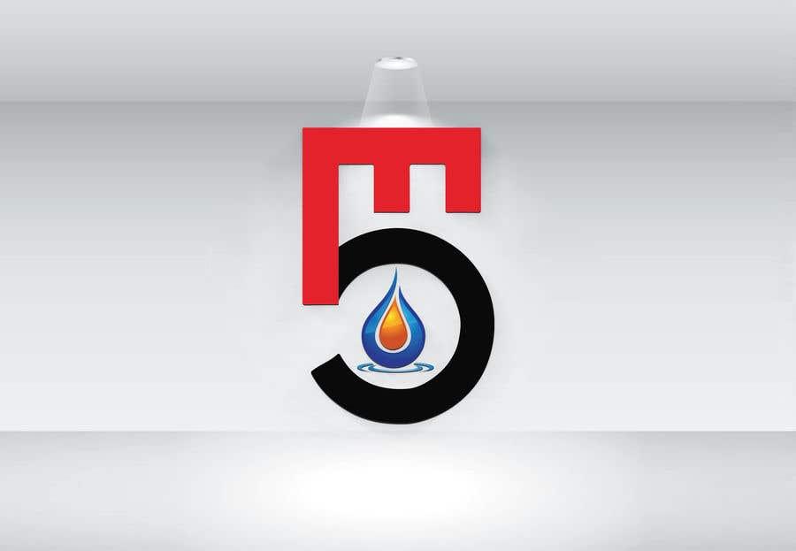 Penyertaan Peraduan #521 untuk Design a logo