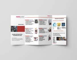 RanbirAshraf tarafından Brochure Design – German Industry Machine Design için no 3