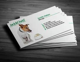 #521 cho Design a business card bởi SShahnewaz