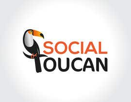 nº 61 pour Logo for Social Media Marketing Site par Ripon8606