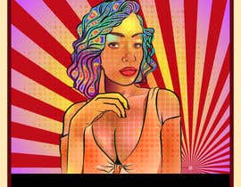 #29 for Need pop art made with clean lines af amittalaviya5535