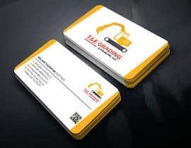 SLBNRLITON tarafından Lay out a simple business card için no 205