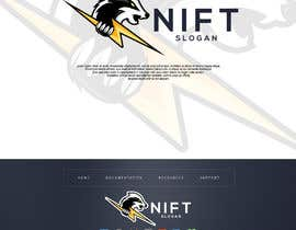 #3 for Nifty site manager (Nift) by dmned