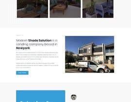 #31 untuk Design and build a high quality wordpress website oleh chiku789