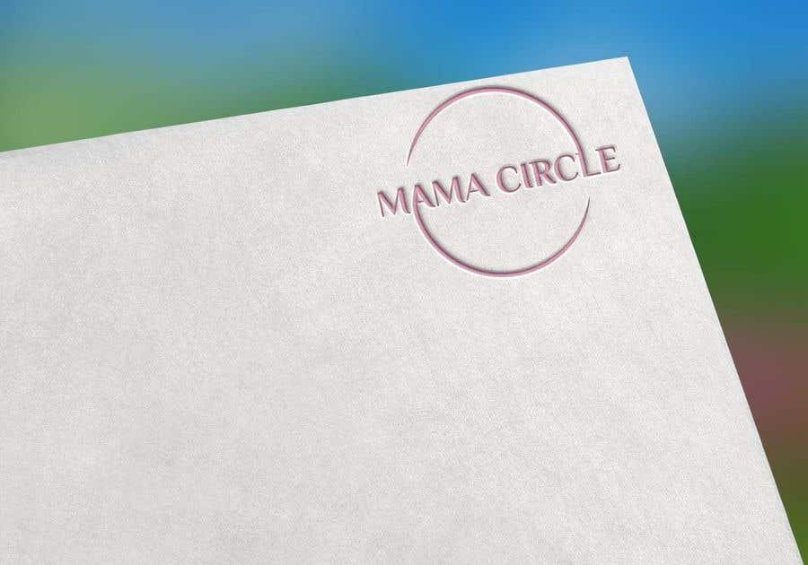 Konkurrenceindlæg #157 for Online motherhood universe needs a logo design