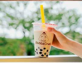 #705 untuk Build a brand identity for a Bubble Tea shop oleh mariacastillo67