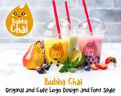 Graphic Design Contest Entry #602 for Build a brand identity for a Bubble Tea shop