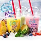 Graphic Design Contest Entry #773 for Build a brand identity for a Bubble Tea shop