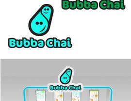 #214 untuk Build a brand identity for a Bubble Tea shop oleh faisalaszhari87