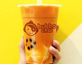 #761 for Build a brand identity for a Bubble Tea shop by mahossainalamgir