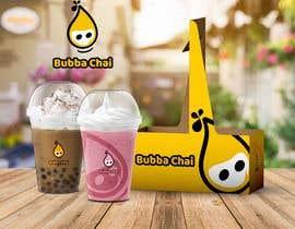 #599 untuk Build a brand identity for a Bubble Tea shop oleh cdl666