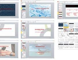 #19 for Powerpoint template build af agnieszkaMT