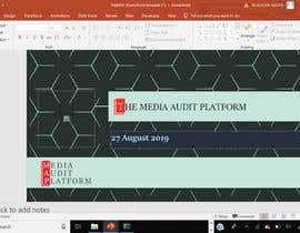 #9 for Powerpoint template build af hadfa