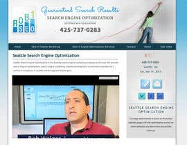 #41 for Graphic Design for my website by thecwstudio
