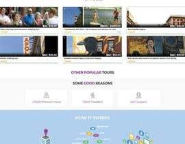 #85 for Build a travel blog website af Themeasia
