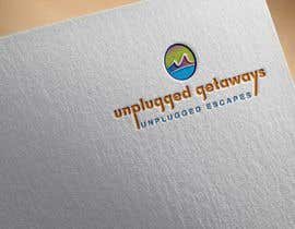 alomgirbd001 tarafından Logo-business name- unplugged escapes or something similar to that. için no 42