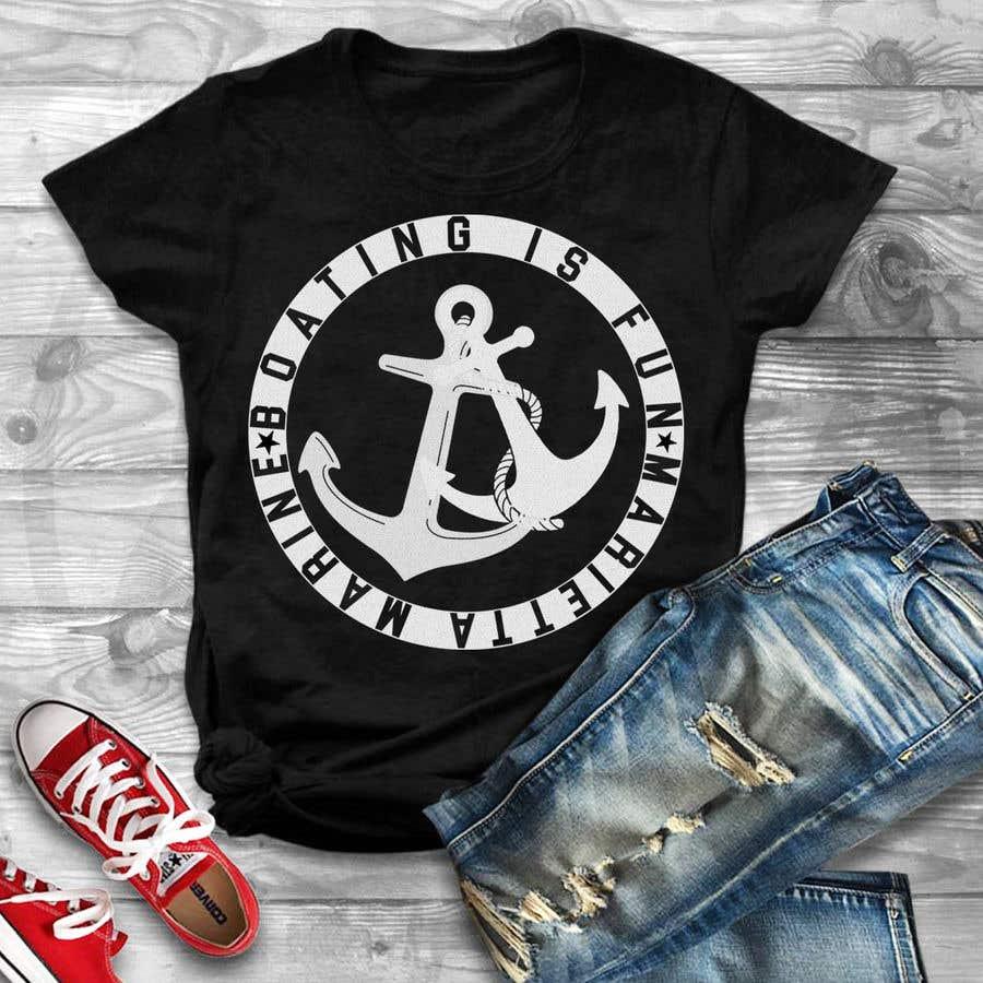 Proposition n°215 du concours Simple T-Shirt Design - One Coloe