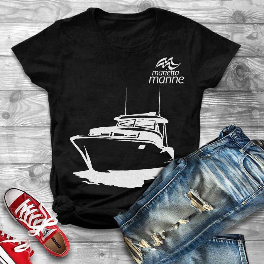 Proposition n°218 du concours Simple T-Shirt Design - One Coloe