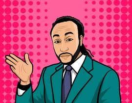 #5 для Need pictured turned to pop art от ligunalatama