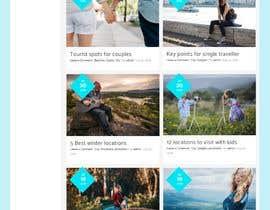 nº 3 pour Travel Tips Website Contest par sharifkaiser