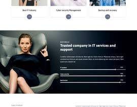 #47 для Design me a website от kadir01