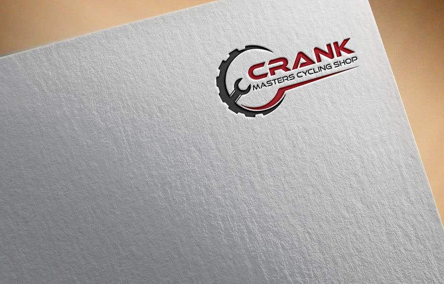 Konkurrenceindlæg #111 for I need a logo Designer