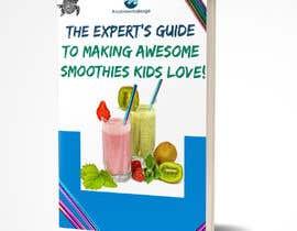Nro 48 kilpailuun Created us a Smoothie Ebook Cover käyttäjältä AymanebT