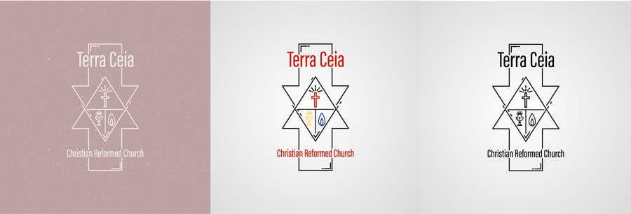 Konkurrenceindlæg #34 for Logo for a Church