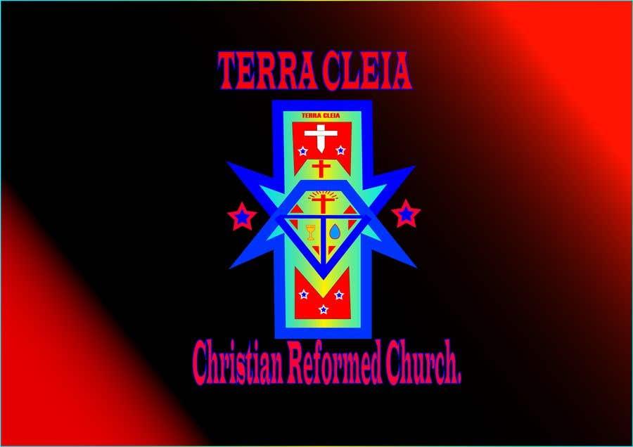 Konkurrenceindlæg #64 for Logo for a Church