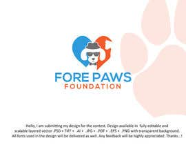 #191 for Logo for  Charity Foundation by farhana6akter