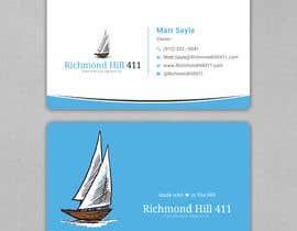 Uttamkumar01 tarafından Business Card Design için no 334