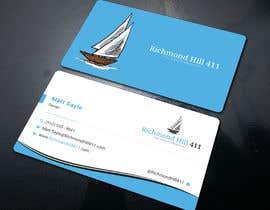 Uttamkumar01 tarafından Business Card Design için no 341