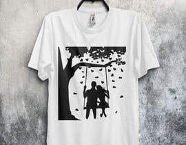 #6 for T-Shirt Design af fahimkhanhamin
